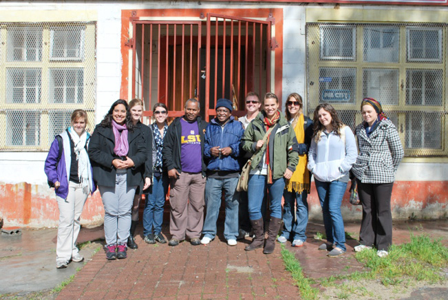 Art & Design Students in South Africa