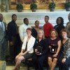 Caffery Honored at 9th Annual Mid City Redevelopment Alliance's Legacy Luncheon