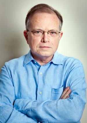 Associate Dean of Research & Development, Lake Douglas Photography by George Long