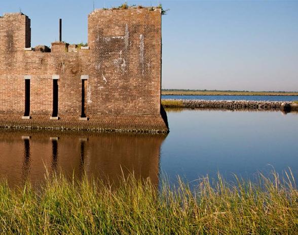 Fort Proctor