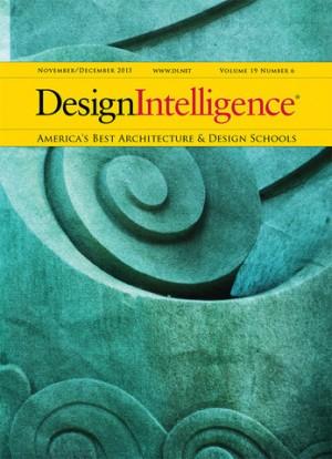 DesignIntelligence2014