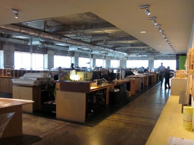 Offices of Eskew+Dumez+Ripple