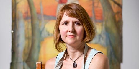 Kelly Scott Kelly portrait