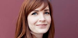 Shannon Nichol portrait