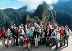 lsu landscape architecture alumni trips
