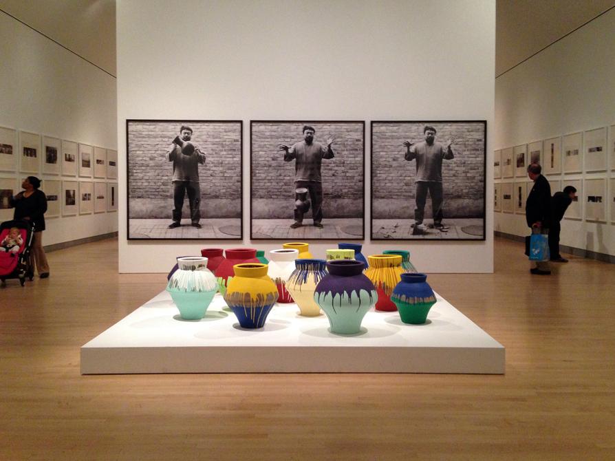 Brooklyn Museum art exhibit