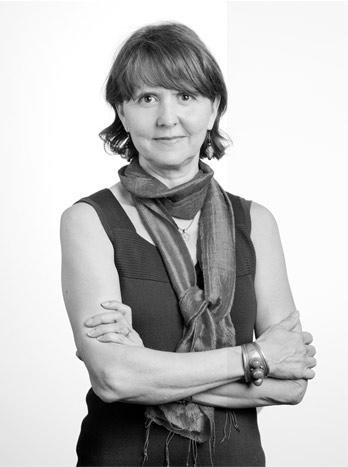 Kelli Scott Kelley portrait