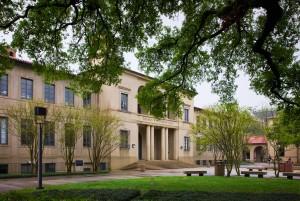Atkinson Hall