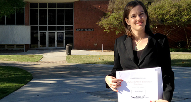 Doctoral dissertation assistance 2014
