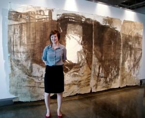 lsu school of art graduate student exhibitions