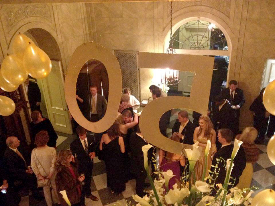 SHiP students attend Preservation Gala at Governor's Mansion