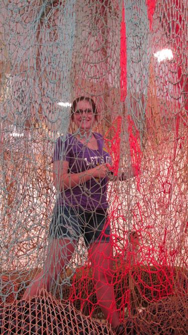LSU BFA MFA Studio Art Study Abroad Travel Course