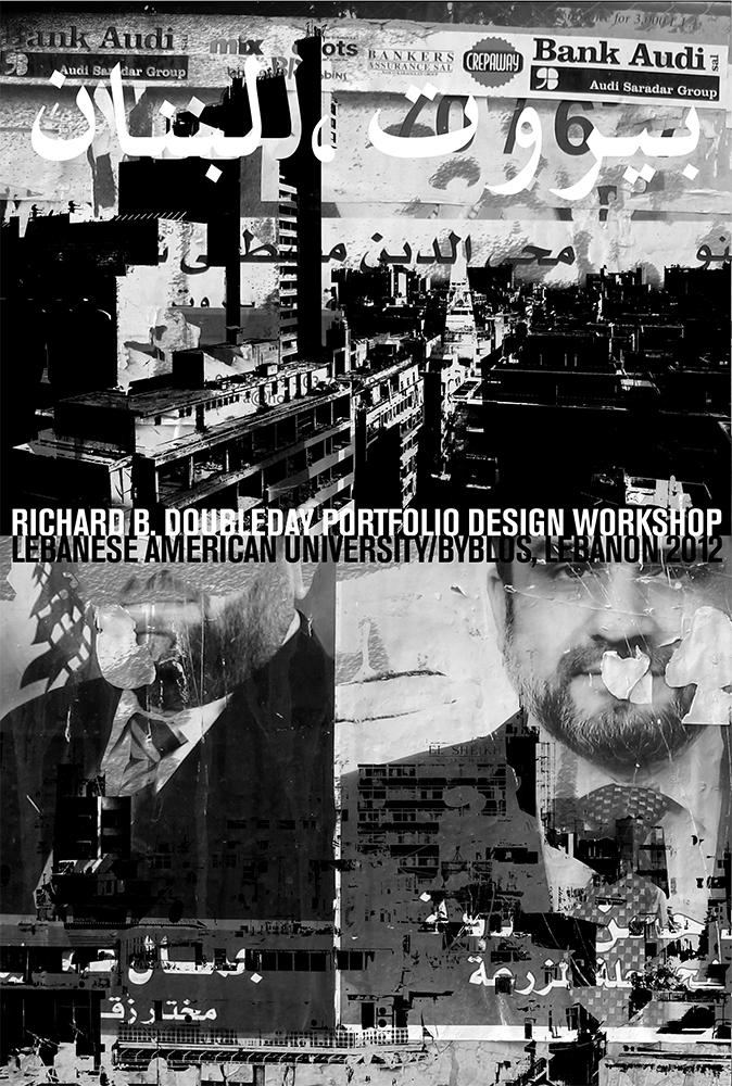 Richard Doubleday