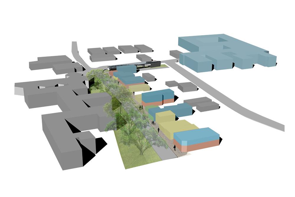 LSU ARCH 2006 Architectural Topics