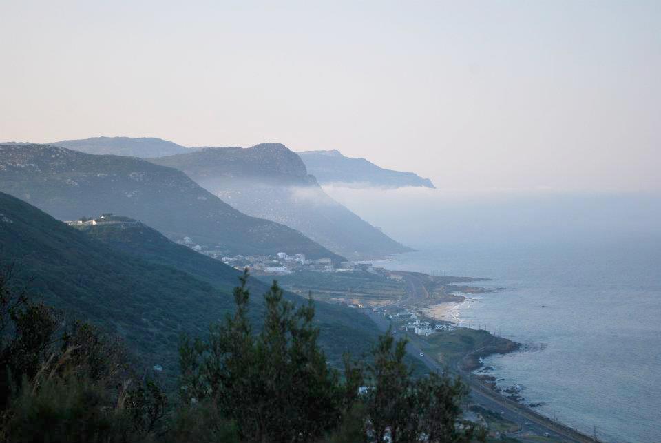 LSU in South Africa, Cape Peninsula