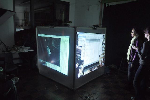 lsu digital art