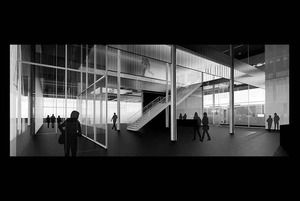 LSU ARCH 5001 Comprehensive Architectural Design