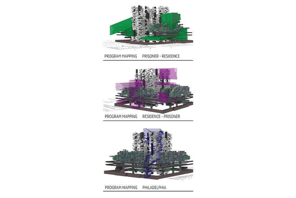 LSU ARCH 5002 Super Max City