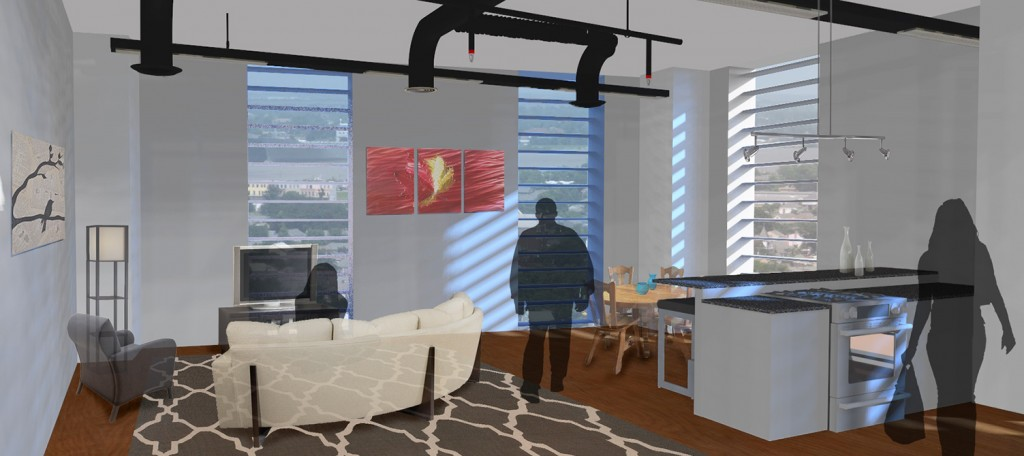 LSU ARCH 7005 Graduate Design Studio V