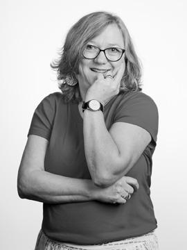 Margaret Broussard