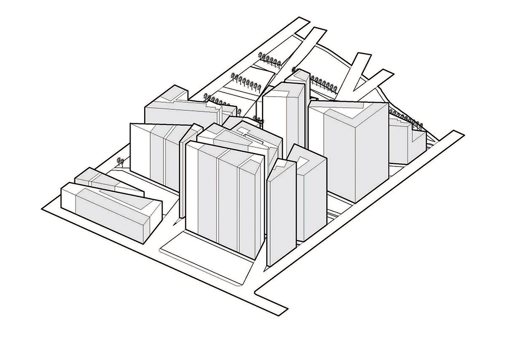 ARCH 4002: High-Rise Urban Housing