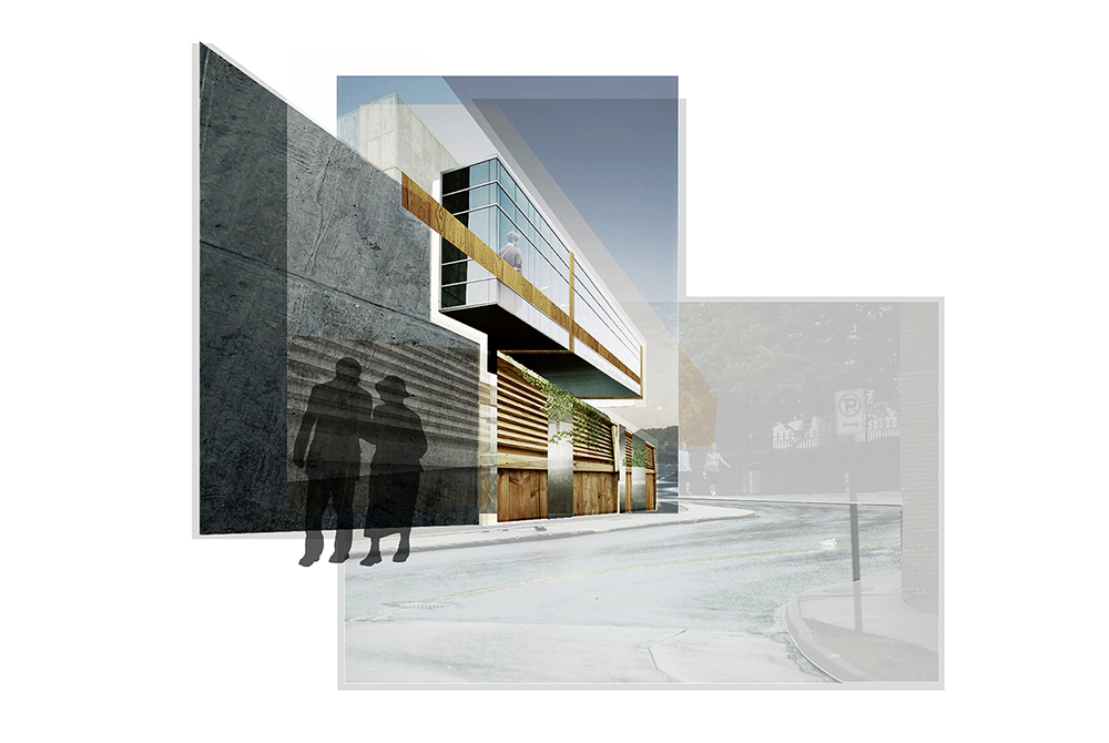 Architectural Design Iv College Of Art Amp Design