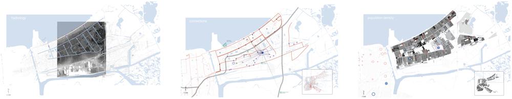 Aerial images. LA 7003: Graduate Landscape Design III: Community Design