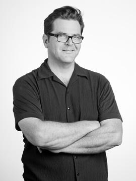 Matt Morris