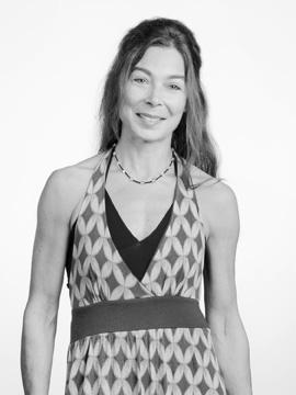 Jacqueline Dee Parker