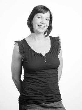 Michaelene Walsh portrait