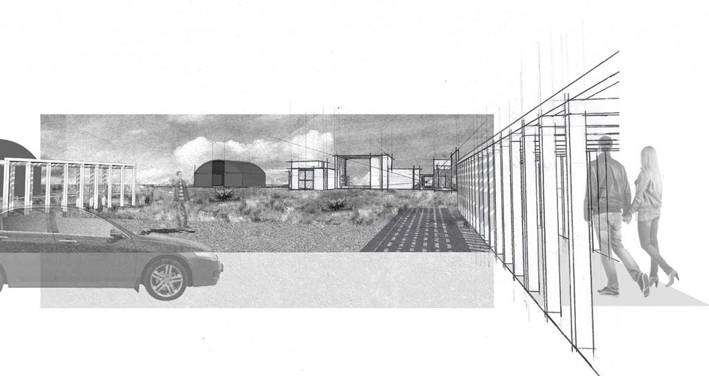 LSU ARCH 3001 Architectural Design V
