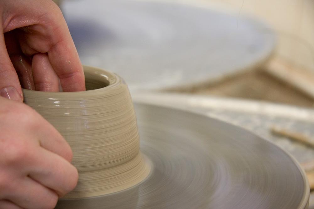 lsu ceramics