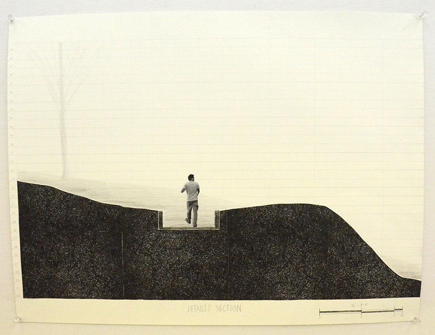 lsu landscape architecture student work