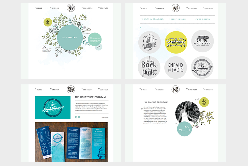 art 4567 interactive multimedia design - Graphic Design Project Ideas