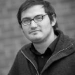 Josh Brooks headshot, lsu landscape architecture alumni