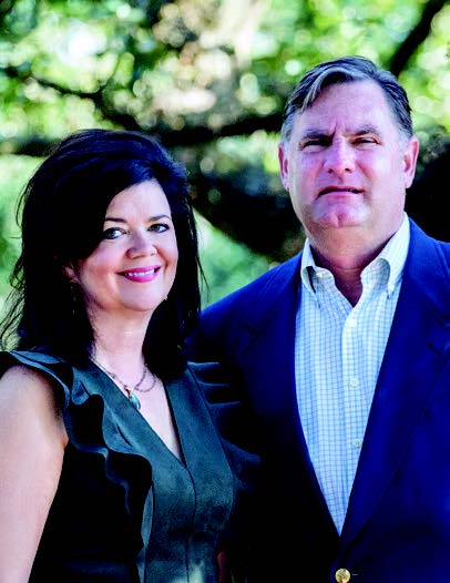 Wendy and Jeff Carbo