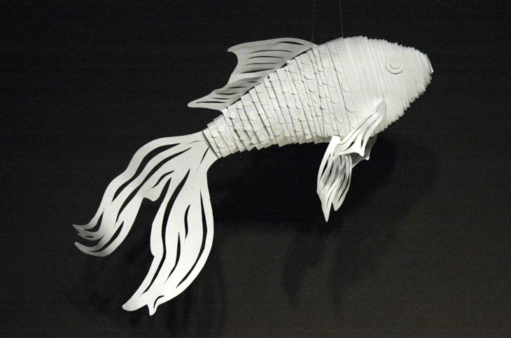 LSU BFA Studio Art Sculpture