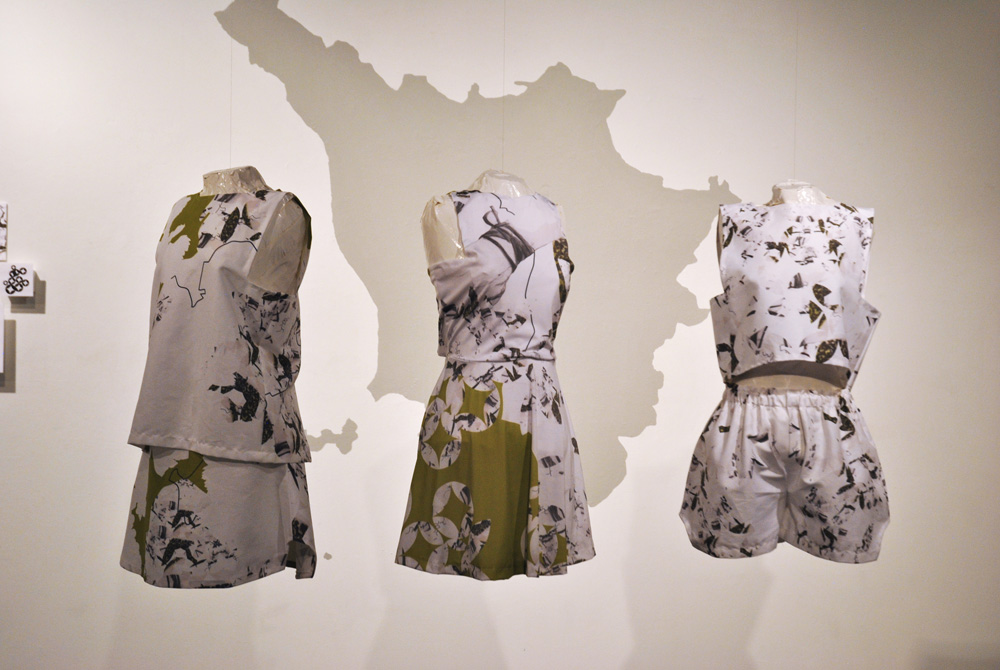 Courtney Wilburn Marse MFA thesis Graphic Design