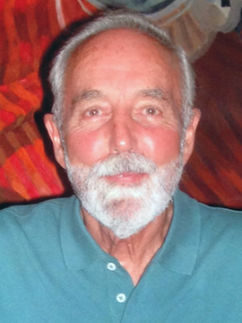 lsu landscape architecture professor emeritus jon emerson