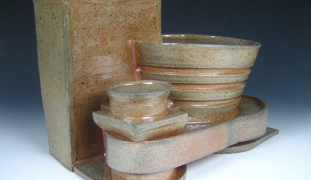 Sculpture, LSU BFA Studio Art Ceramics