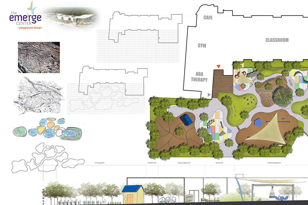 LA 2002 Landscape Design II: Site Design