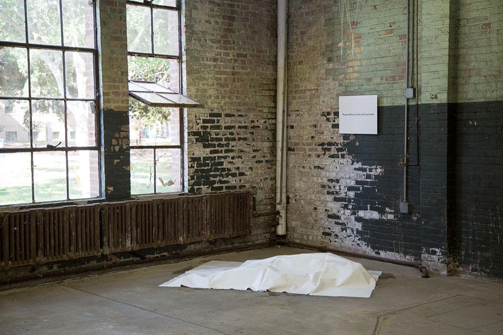James Letten, An Unfolding Self History