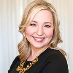 Rachel Cannon Lewis headshot, lsu interior design alumni