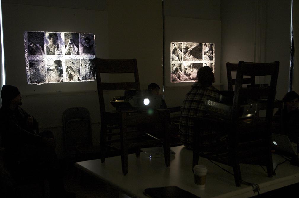 LSU BFA Studio Art Photography