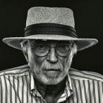 Professor Emeritus Ed Pramuk