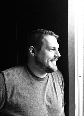 Seth Rodewald-Bates, lsu landscape architecture alumni