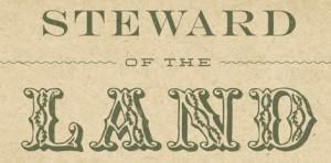 Steward of the Land