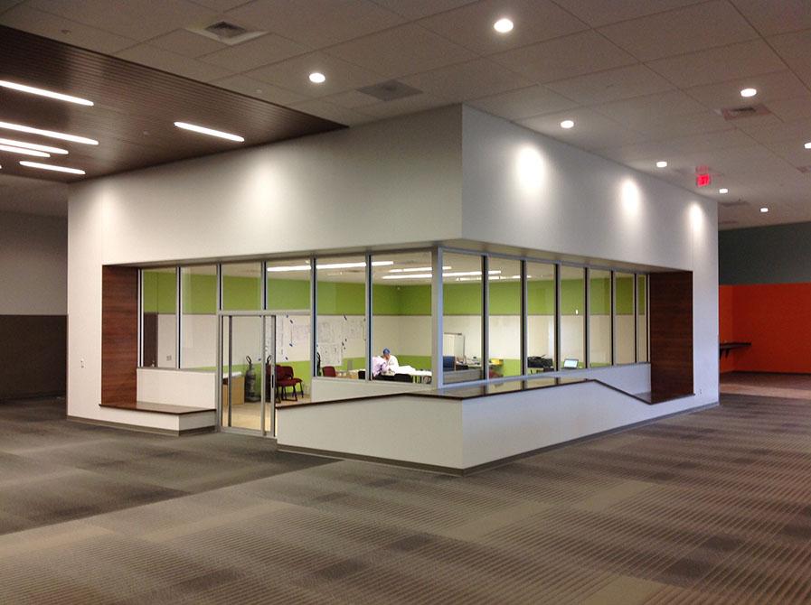 Page Baton Interior Design Dallas Texas
