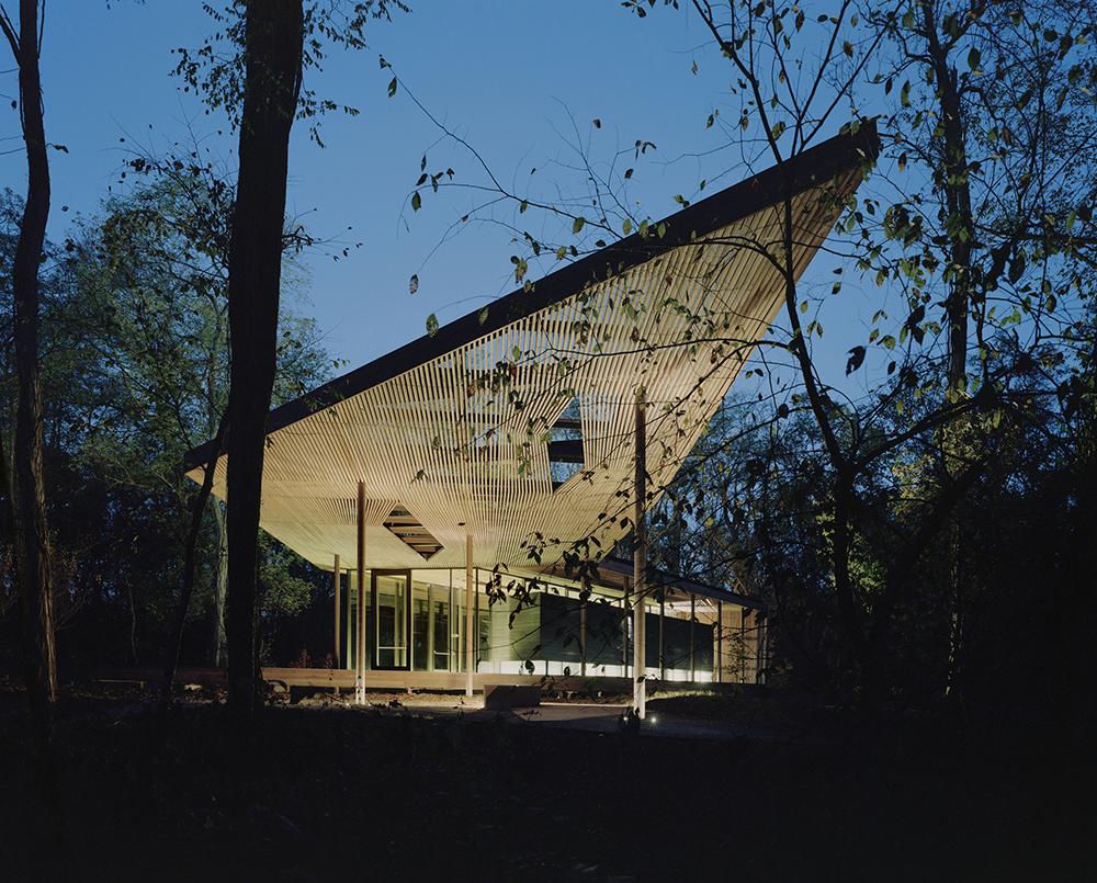 pavilion by marlon blackwell