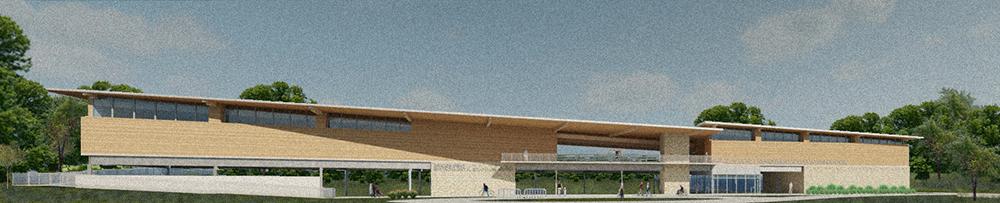 Brazos Bend Environmental Learning Center